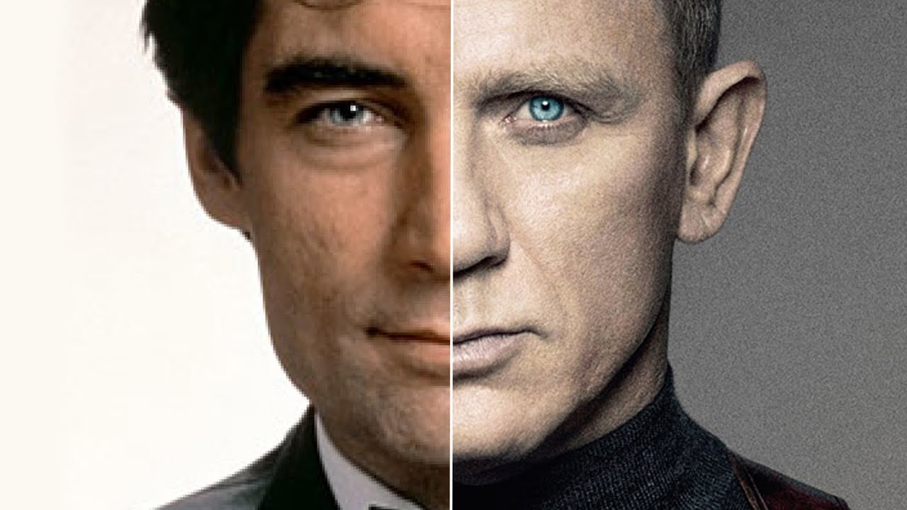 every james bond movie ranked worst to best youtube