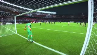 שידורי ספורט FIFA 16 ביחד עם טל מחזור 3 ריבר פלייט מארחת את בוקה ג'וניורס