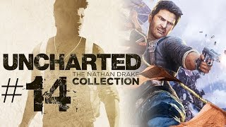 Uncharted 2: The Nathan Drake Collection #14 - A Yeti in Nepol