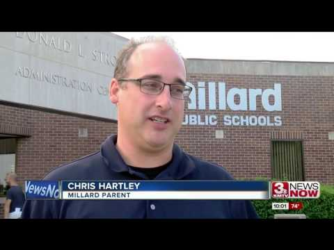 Millard schools face budget cuts