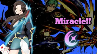 Dread Fighter Kagero Vs Ephraim & Myrrh [FEH Solo]