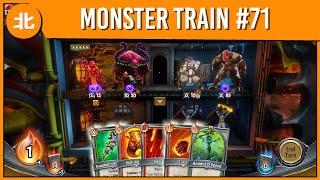 Even Hotter Wax    Monster Train (Episode 71)