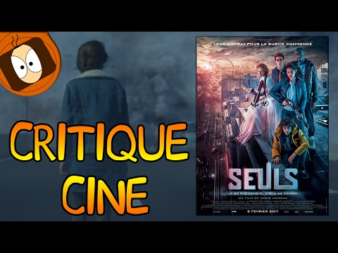 SEULS | CINÉ CRITIQUE