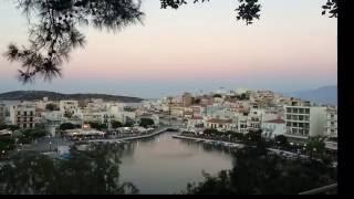 Озеро Вулизмени Агиос-Николаос(Вулизмени — озеро, расположенное в городе Айос-Николаос на острове Крит. Это одно из двух пресноводных..., 2016-08-30T19:45:03.000Z)
