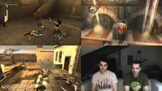 Vidéo Test - Prince of Persia Trilogy (PS3)