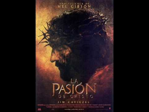 B S O La pasión de Cristo (Mary goes to Jesus)