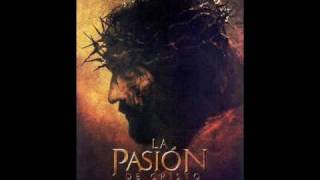 B S O La pasión de Cristo (Mary goes to Jesus)