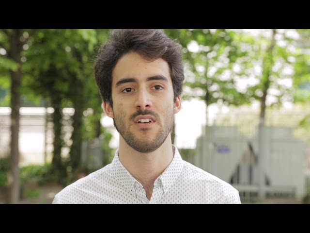 MSc in Electronic Information Engineering - An international student perspective