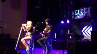 Kelsea Ballerini Tennessee Whiskey Send My Love To Your New Lover.mp3