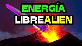 !Ya hay energia libre! Y los aliens la usan !MIRA!