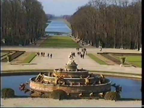 Versailles Park part 2