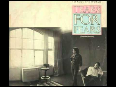 Tears For Fears - Everybody Wants To Rule The World.HQ. Ultimate 12 Inch Extended Mix Rare. (audio)