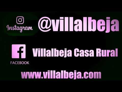 Casa Rural Villalbeja.