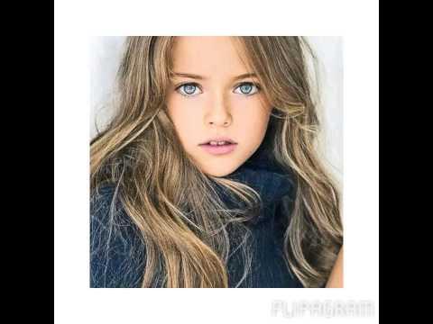 in kristina the world beautiful girl Most