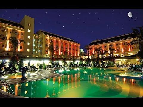 Hotel Side Star Park Side Manavgat Antalya Turkei