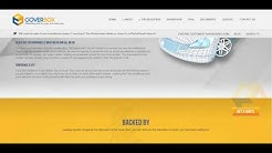 Car Insurance   CoverBox