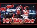 My New Dirt Bike Gear - Iron Pony Cloumbus, OH