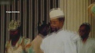 Tchad, Hissein Habré face à ses juges
