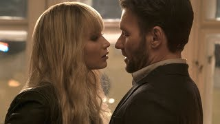 2 NEW Red Sparrow MOVIE CLIPS + Trailers - Jennifer Lawrence 2018 Thriller