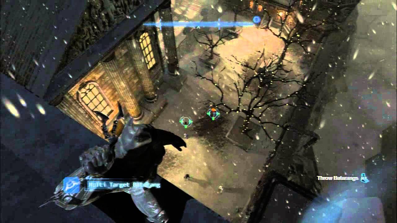 batman arkham origins black mask drug stashes youtube