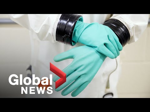Coronavirus outbreak: U.S. healthcare system under pressure after spike in cases