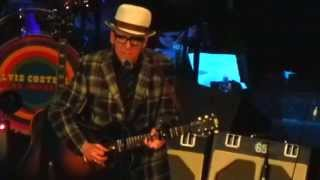 A Slow Drag with Josephine - Elvis Costello - Los Angeles - May 11, 2011