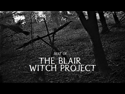 Best of: THE BLAIR WITCH PROJECT