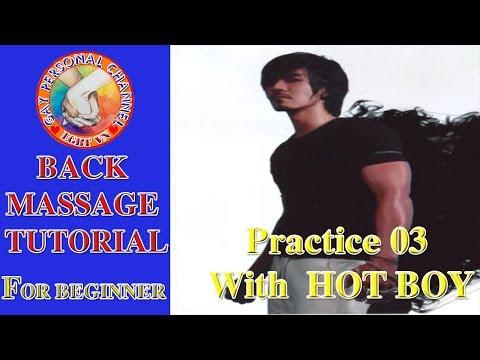 MASSAGE CLASSES | PRACTICE 03