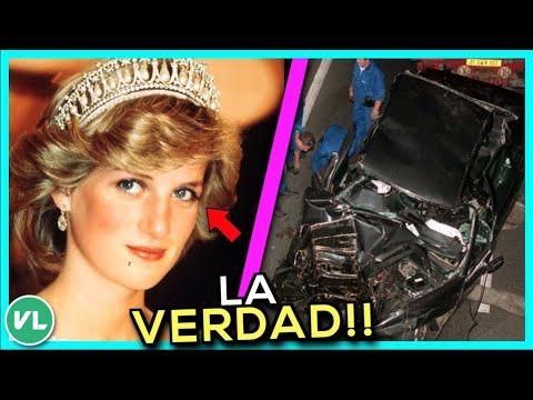 (Documental) POR ESTO La REINA ATACÓ A La PRINCESA Diana!! - TODA La VERDAD Sobre DIANA DE GALES!