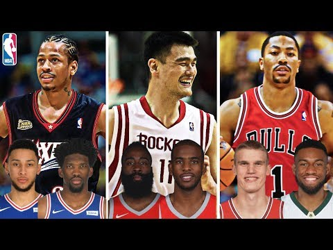 What If One NBA Legend Was Brought Back To Every Team?