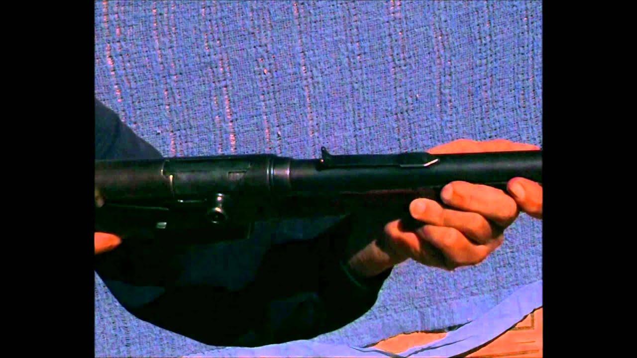 Slow Motion: Remington Model 8 – Forgotten Weapons