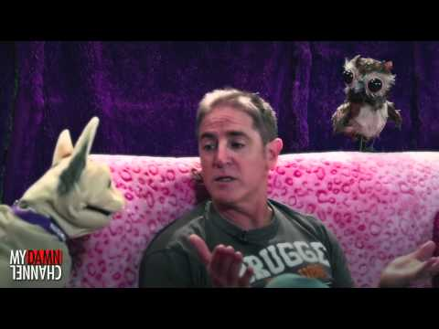 The Love Me Cat   Better Times with Carlos Alazraqui
