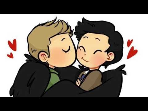 Destiel ~ Stand By You