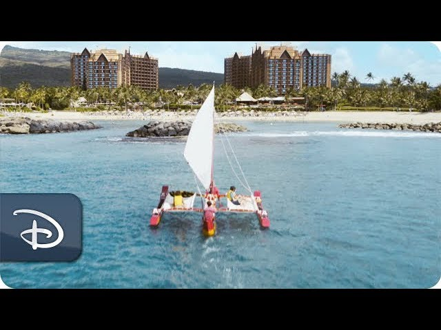 Legends | Aulani, A Disney Resort & Spa