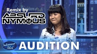 Indonesian Idol - Ghea Indrawari - Issues by Julia Michaels Remix by Absurdnymous
