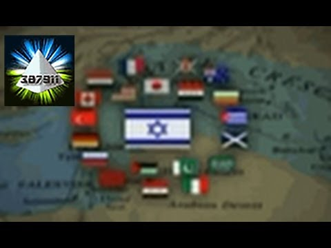Megiddo ★ Doomsday End Times Revelations NWO 👽 the March to Armageddon 5