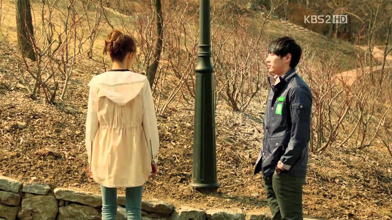 Love Rain MV Ha Na and Tae Sung - YouTube