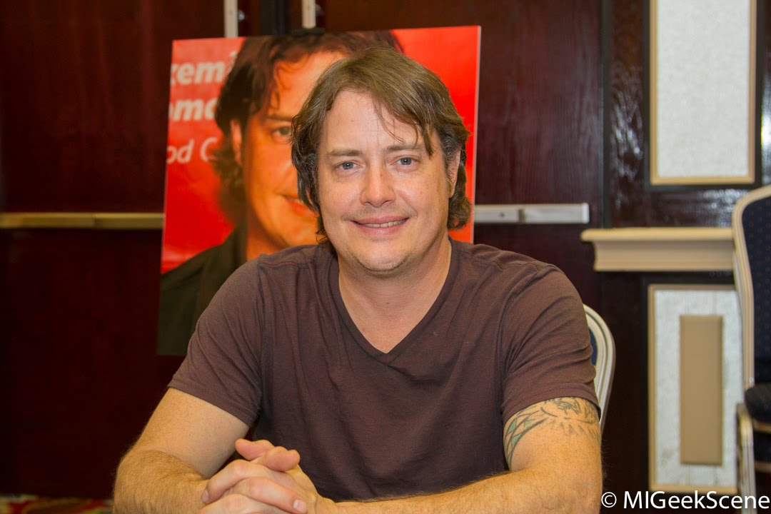 jeremy london brother