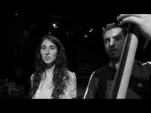"""RAMBA/ Jazz quartet. """"La fuga del Dr. Mambusse"""" thumbnail"""