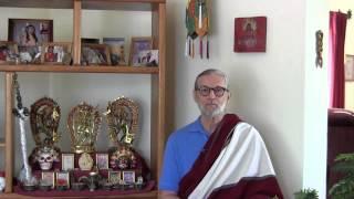 Part 3 - Tibetan Buddhism - The 8-Fold Path