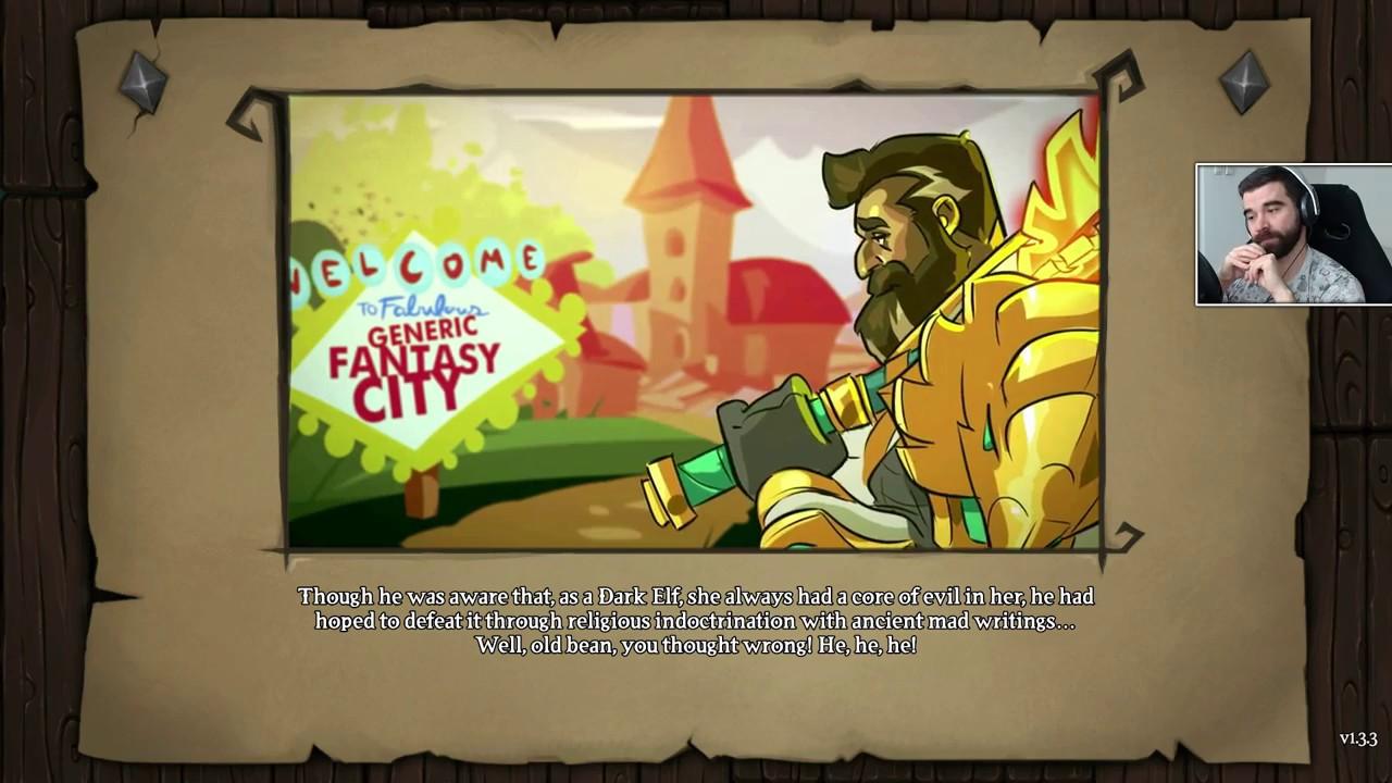Dungeons 3 – Pierwsze wrażenia