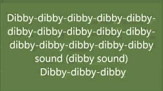Download Dibby Dibby sound Dj Fresh with lyrics MP3 song and Music Video