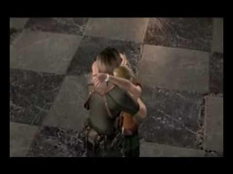 Resident Evil 4 Позови меня, Леон!
