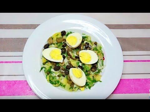 salade-de-betteraves-facile-bnina---سلطة-البتراف-الشمندر-صحية-ساهلة-وبنينة
