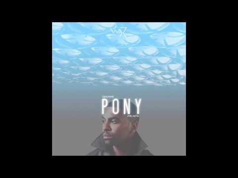 Ginuwine  Pony Jaël Remix