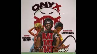 Onyx - Rat Tat Tat ft Quadro & Ufo Fev (Prod by Snowgoons) SnowMads Album