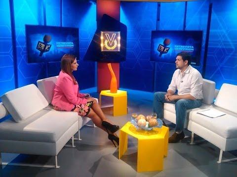 Entrevista Venevisión: Carlos Ocariz, alcalde del municipio Sucre