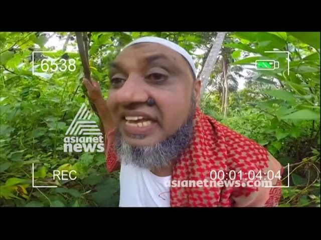 Munshi on tongue slip of EP Jayarajan 13 Dec 2018