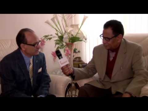 Harmony TV Show INTERVIEW WITH SURESH AVASTHI