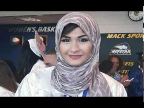 Muslim Racist Yasmin Seweid Arrested for Anti-White Lies in New York